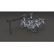 Electric City Bicycle and Station - 3DOcean Item for Sale