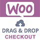 WooCommerce Chekcout Drag and Drop Files Upload