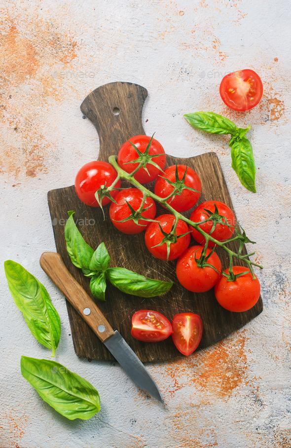 tomato - Stock Photo - Images