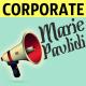 Corporate Motivational Uplifting