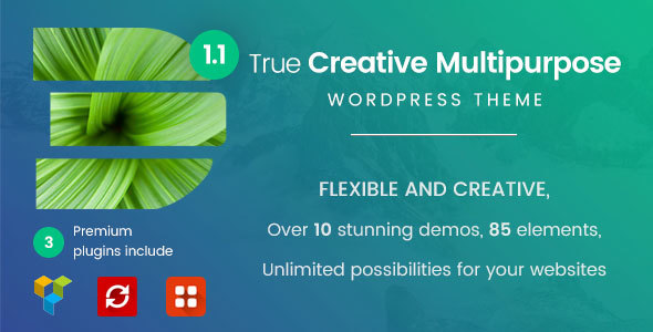 Doyle - Creative Multipurpose WordPress Theme - Portfolio Creative