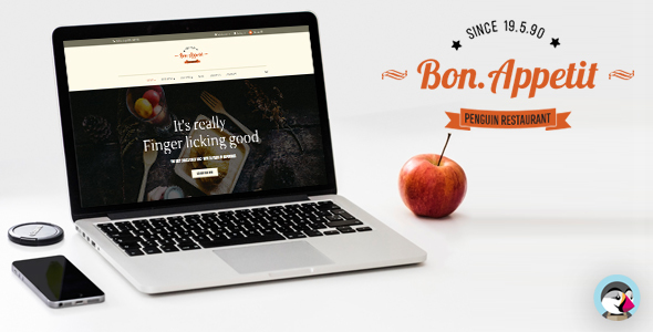 Leo Bon Appetit  Prestashop Theme - Health & Beauty PrestaShop