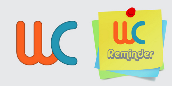 CodeCanyon WC-Reminders by SMS and Emails 20766930