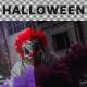 Halloween Actions