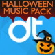 Halloween Music Pack - AudioJungle Item for Sale