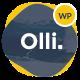 Olli - Single Product Landing Page Theme