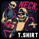 Neck.inc T-Shirt Design
