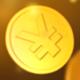 Golden Yuan Coins