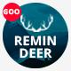 Remindeer Creative GoogleSlides Template - GraphicRiver Item for Sale