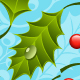 Seamless Holly - GraphicRiver Item for Sale