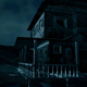 Haunted House Old TV Reveal - VideoHive Item for Sale