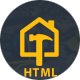 BuildIt - Construction HTML Template