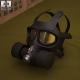 FG-1 Fire Mask