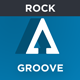 Cool Driving Background Rock Groove