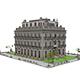 Classic Apartments Building