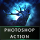 Back Light Photoshop Action - GraphicRiver Item for Sale