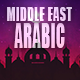 Arabic Middle East Pack - AudioJungle Item for Sale