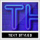 Lite Tube Styles
