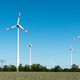 Wind power plant in Germany - PhotoDune Item for Sale