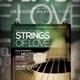 Live Acoustic Flyer / Poster Vol 9
