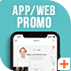 Mobile App Website Promotion - VideoHive Item for Sale