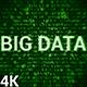 Big Data 4K (2 in 1) - VideoHive Item for Sale