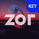 Zor Keynote Presentation - GraphicRiver Item for Sale