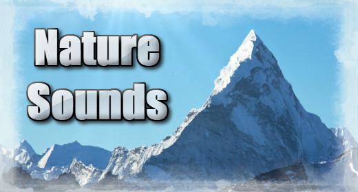 *** Nature Sounds ***