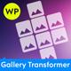 Elegant Gallery Transformer