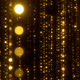 Elegant Golden Particles - VideoHive Item for Sale