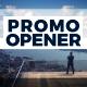 Dynamic Promo Opener