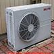 Exterior Air Conditioner