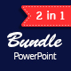 Bundle 2 in 1 - GraphicRiver Item for Sale