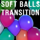 Soft Balls Transitions - VideoHive Item for Sale