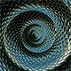 Dark Spiral Background - VideoHive Item for Sale