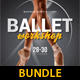 Ballet Workshop Bundle