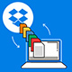 Backup Restore Clone Your Wordpress Via Dropbox
