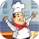 Happy Chef Bubble Shooter - HTML5 Game + Android (Capx)