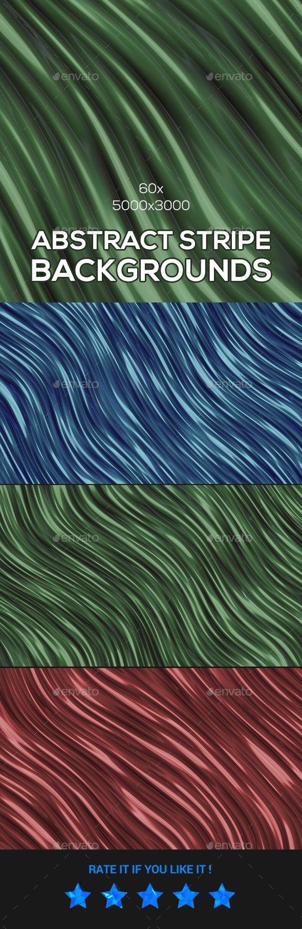 GraphicRiver Abstract Stripe Backgrounds 20775223