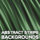 Abstract Stripe Backgrounds - GraphicRiver Item for Sale