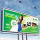 Cleaning Service Billboard