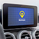 Auto Smart Screens Mock-ups