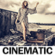 Cinematic Effect-Photoshop Action - GraphicRiver Item for Sale