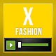Fashion X - AudioJungle Item for Sale