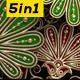 Hindi Background VJ - VideoHive Item for Sale
