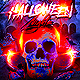 Halloween Nights Party Flyer