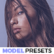Model Pro Lightroom Presets - GraphicRiver Item for Sale