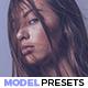 Model Pro Lightroom Presets
