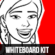 Whiteboard Animation Kit