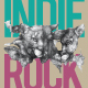 Indie Rock Vol. 6 Flyer